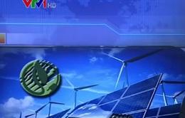 Miễn thuế nhập khẩu hàng hóa phát triển năng lượng tái tạo