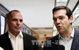 Hy Lạp hoãn trả nợ IMF nếu không đạt được thỏa thuận cứu trợ