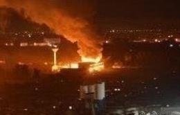 Vụ nổ tại Thiên Tân, Trung Quốc: 104 người thiệt mạng