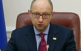 Ukraine tuyên bố hoãn trả khoản nợ 3 tỉ USD cho Nga