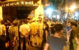 Vụ nổ lớn tại Hà Nội: Phát hiện thuốc nổ tự tạo