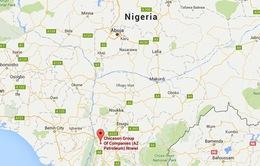 Nigeria: Nổ nhà máy khí hóa lỏng gây thương vong lớn