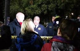 Nổ súng ở công viên New Orleans (Mỹ), 16 người bị thương