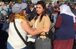 Nổ lớn tại Thổ Nhĩ Kỳ, ít nhất 20 người thiệt mạng