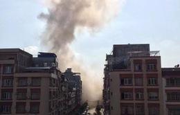 Ít nhất 3 người thiệt mạng trong vụ nổ lớn ở miền Nam Trung Quốc