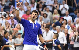 Hạ ĐKVĐ Cilic, Djokovic đụng độ Federer ở trận chung kết US Open 2015