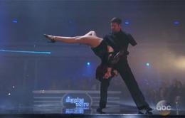 Thí sinh khuyết tật gây sốt tại CK Dancing with the Stars Mỹ