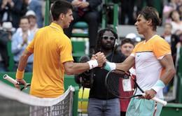 "Nadal: ""Gặp Nole ở tứ kết Roland Garros càng tốt!"""