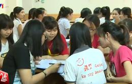 Sẽ có hơn 10.000 sinh viên ngành Sư phạm ra trường thất nghiệp