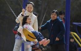 Cho phép sinh con thứ hai tạo đà tăng trưởng cho nền kinh tế Trung Quốc