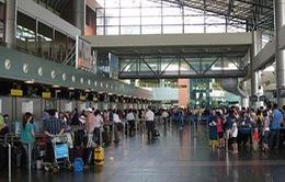 Phát hiện nhiều sai phạm trong xây dựng tại Cảng hàng không Nội Bài