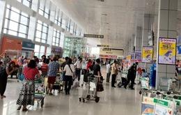 Nhượng quyền khai thác sảnh E, nhà ga T1 Nội Bài cho Vietjet Air