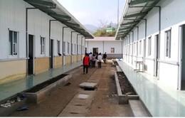 Khánh thành nhà nội trú cho học sinh miền núi Mường Lát