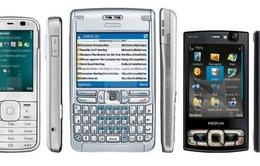 Thương hiệu smartphone đầu tiên của bạn là gì?