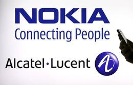 Nokia sắp hoàn thành thương vụ 17,6 tỷ USD mang tên Alcatel-Lucent