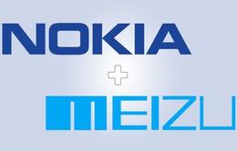 Nokia sẽ hợp tác với Meizu vực dậy mảng kinh doanh smartphone?