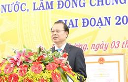 """Công nhận Đơn Dương là """"Huyện nông thôn mới"""""""