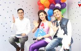 Chung kết giải thưởng Chim Xanh ẩn chứa nhiều bất ngờ (9h, THTT, VTV3)