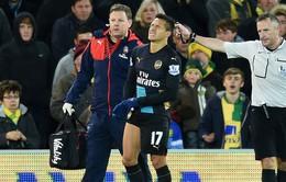 'Arsenal đã phải trả giá vì lạm dụng Alexis Sanchez'