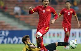 U23 Việt Nam: Tuấn Anh vẫn còn cơ hội dự VCK châu Á