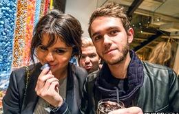Selena Gomez: Zedd đã là quá khứ