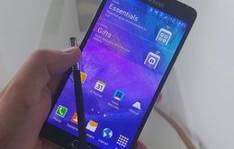 Galaxy Note 5 sẽ được trang bị RAM 4GB tốc độ cao