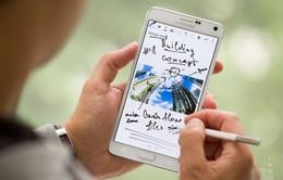 3 smartphone màn hình rộng đáng mua nhất tháng 1