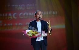 Nhạc sĩ Quốc Trung: Người ta tin tưởng tôi sẽ không làm gì bậy bạ