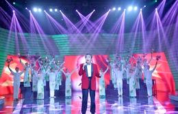 Giai điệu tự hào tháng 4: Hùng tráng những bài hát ngợi ca Chủ tịch Hồ Chí Minh