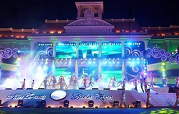 Festival biển Nha Trang năm 2015 sẽdiễn ra từ 11 - 14/7