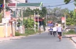 Thái Bình phát huy dân chủ trong xây dựng NTM