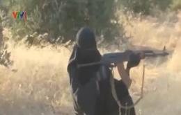 Tây Ban Nha triệt phá mạng lưới chiêu mộ nữ chiến binh cho IS
