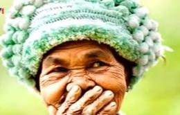 Nụ cười Việt Nam qua mắt người nước ngoài