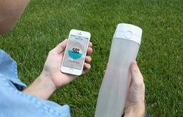 HidrateMe - Bình nước thông minh