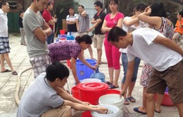 Quảng Ninh: 85.000 hộ dân được cấp nước sạch trở lại