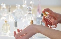 Anh quốc sản xuất nước hoa đặc biệt, càng đổ mồ hôi càng thơm