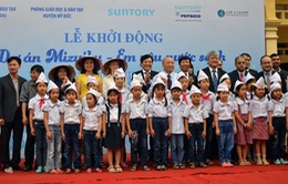 Nâng cao ý thức bảo vệ tài nguyên nước cho học sinh Việt Nam