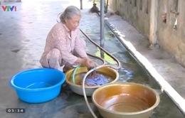 Hà Nội: Chỉ 37% người dân nông thôn được sử dụng nước sạch