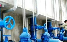 Giá nước tăng, chất lượng dịch vụ cấp nước có tăng?