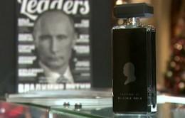"""""""Lãnh đạo số 1"""" - nước hoa lấy cảm hứng từ Tổng thống Nga"""