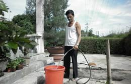 TT - Huế: Hơn 80% số xã, phường có nước máy