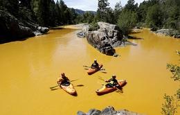 Mỹ: Sự cố tràn nước thải độc hại tại Colorado