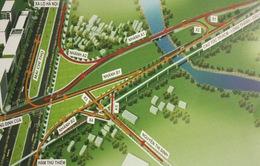 Thông xe đoạn đầu tuyếnTP.HCM-Long Thành-Dầu Giây