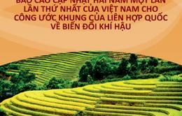 Việt Nam đồng tổ chức Hội thảo về biến đổi khí hậu