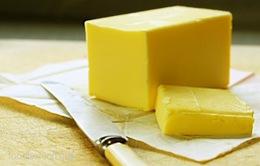 Thu hồi 26.000 sản phẩm bơ tại Mỹ