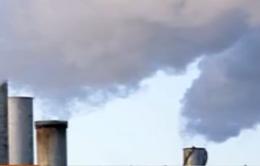 Mỹ: Ban hành quy định tiêu chuẩn ô nhiễm ozone