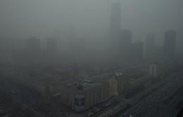 Sự kiện nóng trong tuần (6-12/12): Trung Quốc giữa cuộc chiến khói bụi