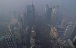 Trung Quốc: Gần 90% các thành phố lớn bị ô nhiễm không khí