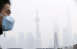 IBM và Microsoft cạnh tranh dự báo ô nhiễm không khí cho Trung Quốc