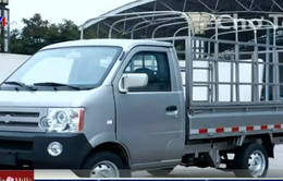 Hỗ trợ vay 100% cho người mua xe tải nhẹ